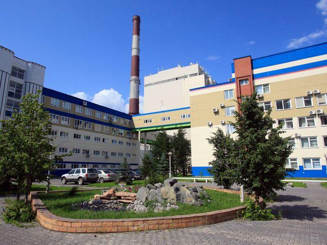 Челябинская ТЭЦ-3