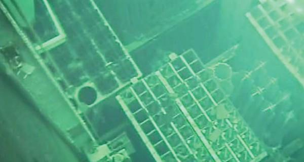 Фукусима 4 реактор