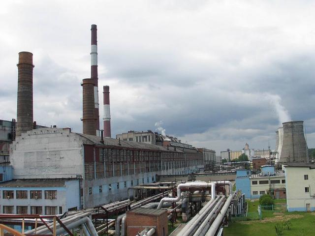 Казанская ТЭЦ-2