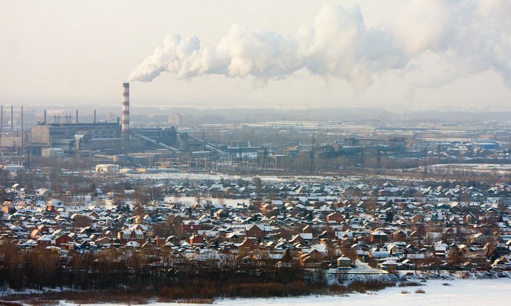 Новосибирская ТЭЦ-3