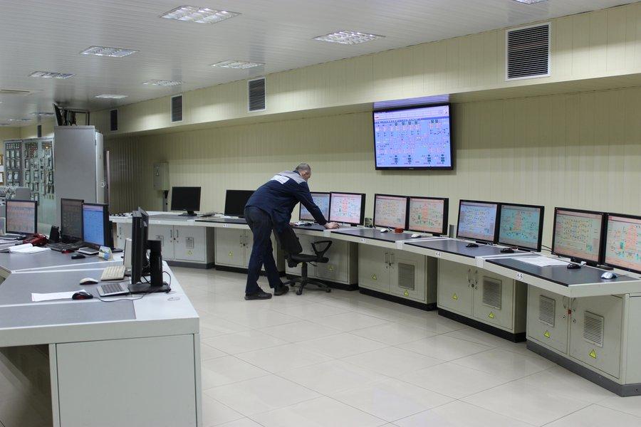 Владимирская ТЭЦ-2