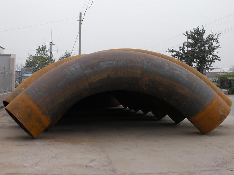Отводы трубопроводов