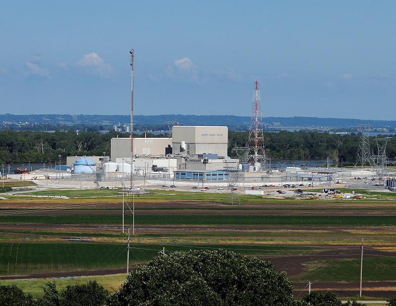 АЭС Cooper в США