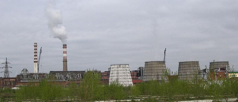 Томская ГРЭС-2