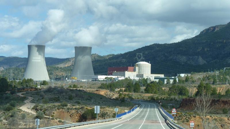 АЭС Cofrentes в Испании
