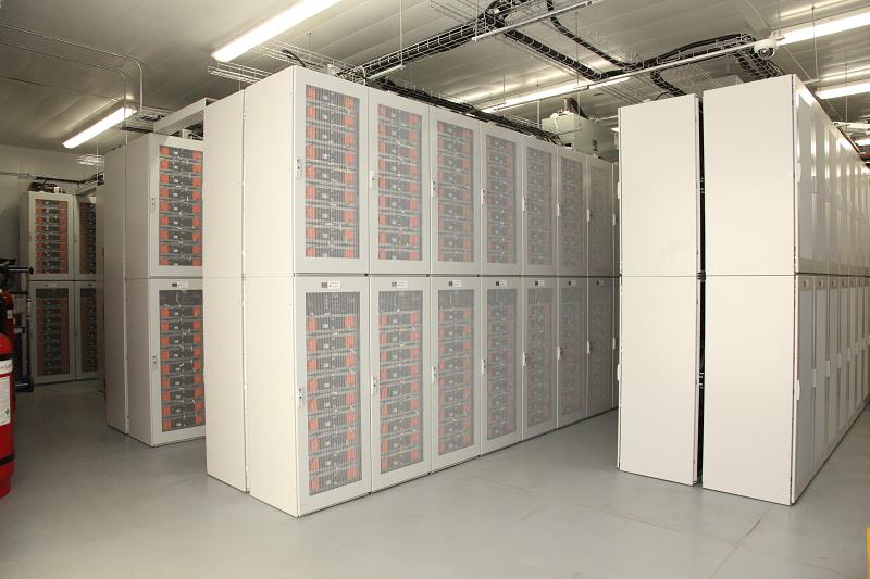 Система хранения электроэнергии в Японии
