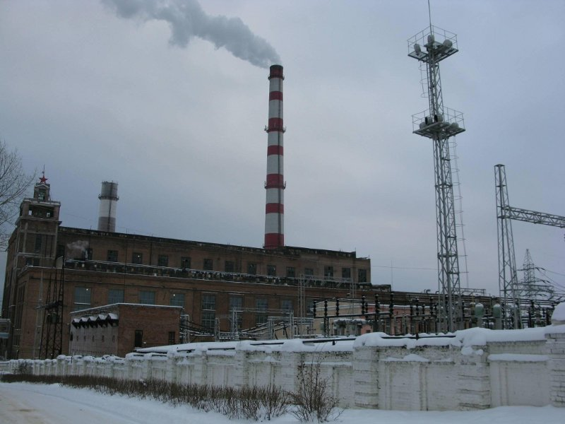 Дорогобужская ТЭЦ