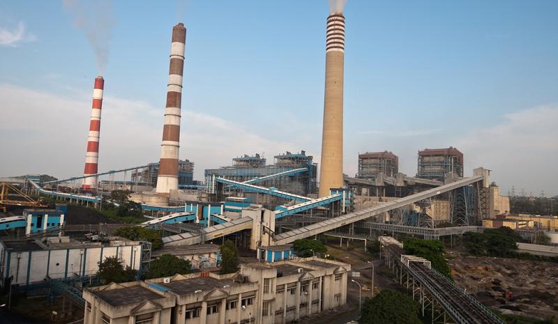 Индийская ТЭС Jhajjar
