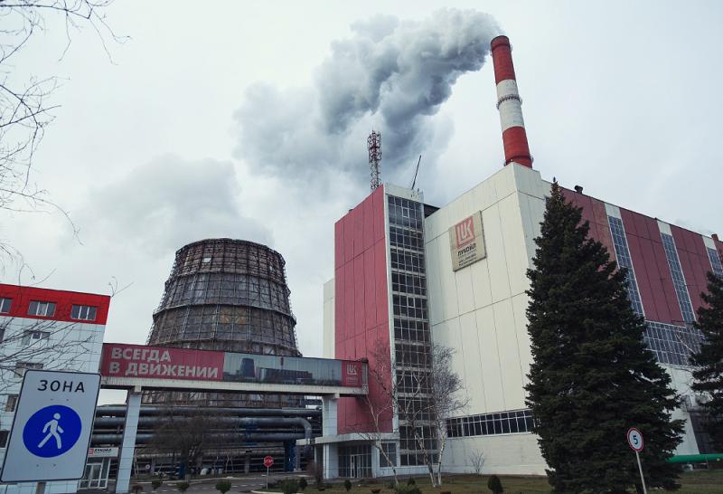 Ростовская ТЭЦ-2