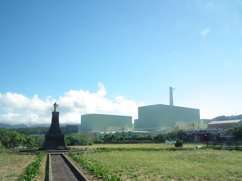АЭС Нью-Тайпей в Тайване