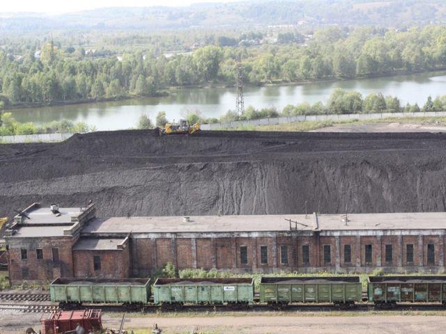Южно-Кузбасская ГРЭС
