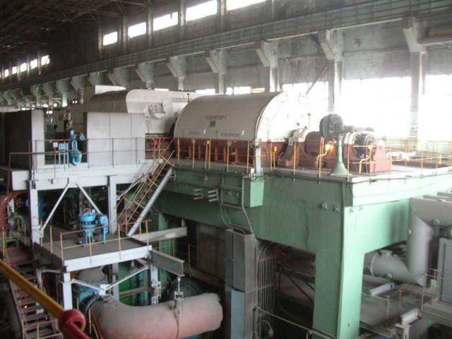 Владивостокская ТЭЦ-2