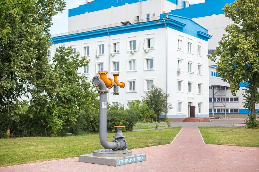 Новогорьковская ТЭЦ
