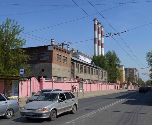 Самарская ГРЭС
