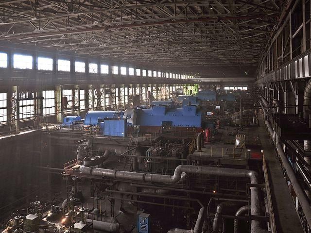 Омская ТЭЦ-4