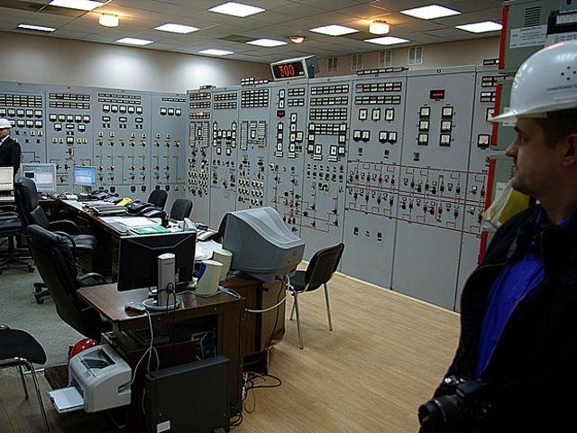 Самарская ТЭЦ