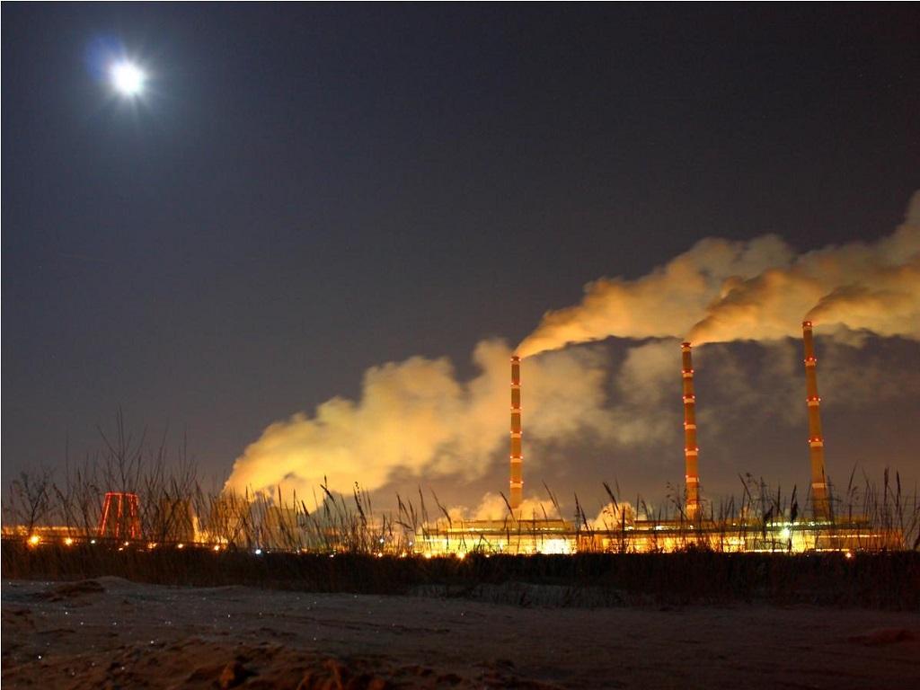 Набережночелнинская ТЭЦ