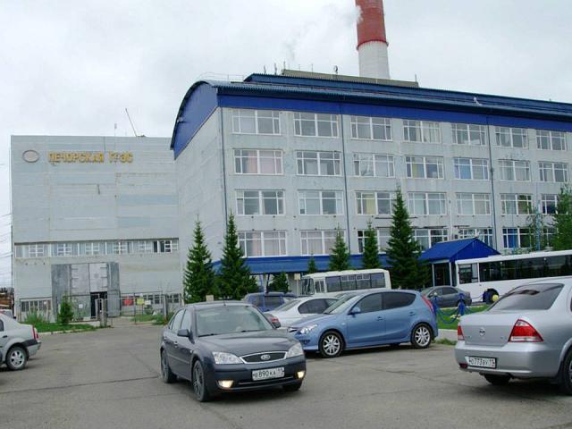 Ремонтники Печорской ГРЭС намерены судиться с руководством предприятия