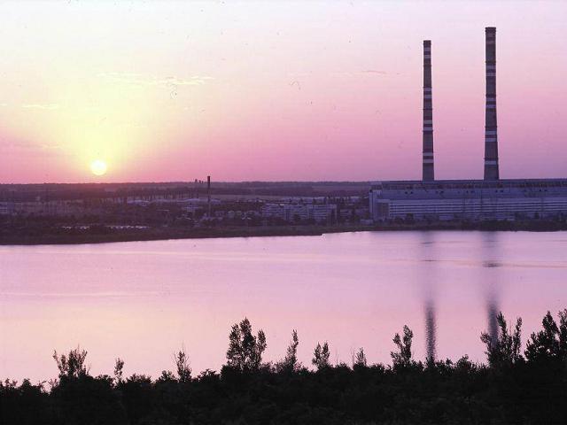 Ставропольская ГРЭС