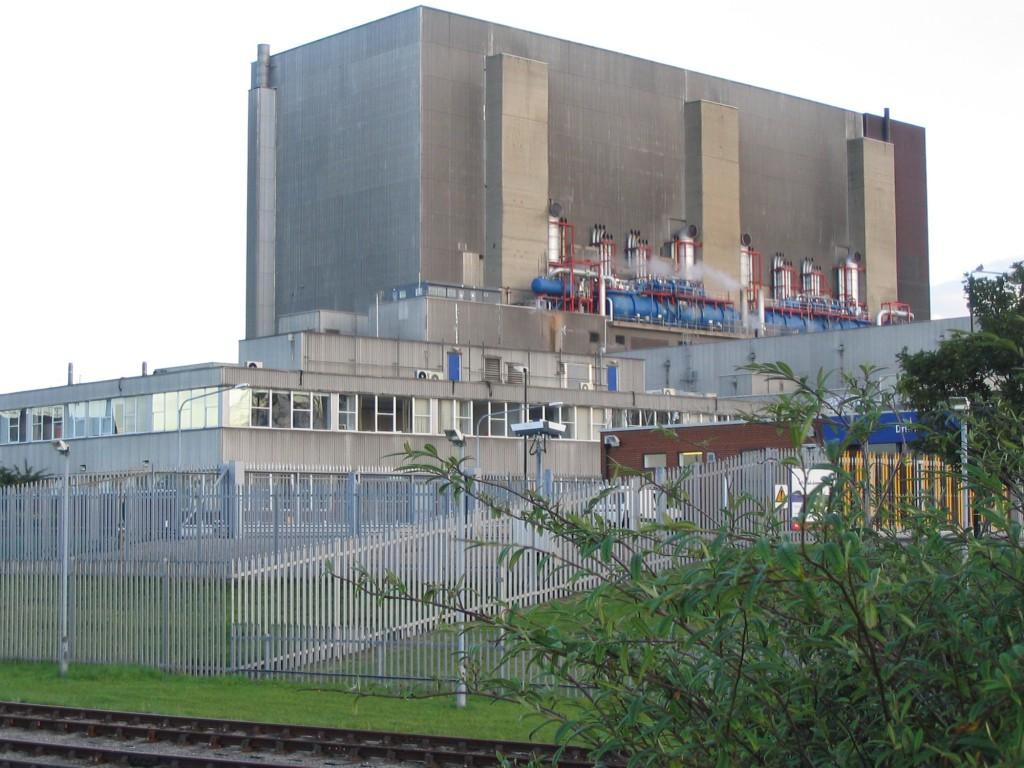 АЭС Heysham 1