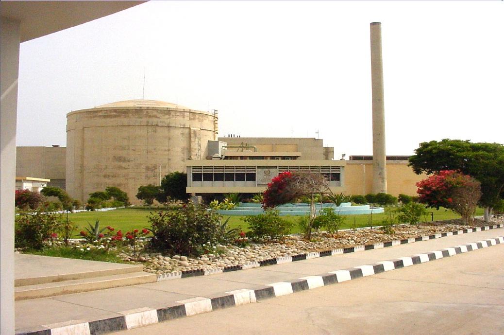 АЭС KANUPP в Пакистане