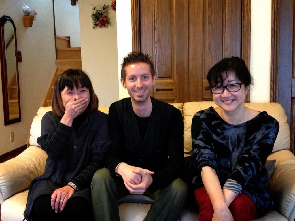 Дети Фукусимы. Часть 3. Разделенные семьи