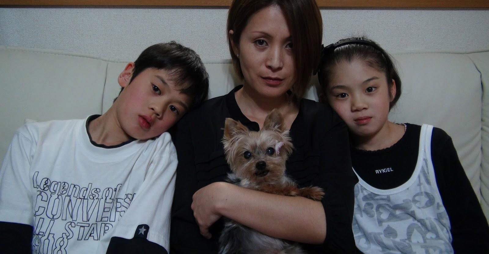 Дети Фукусимы. Часть 5. Ловушка