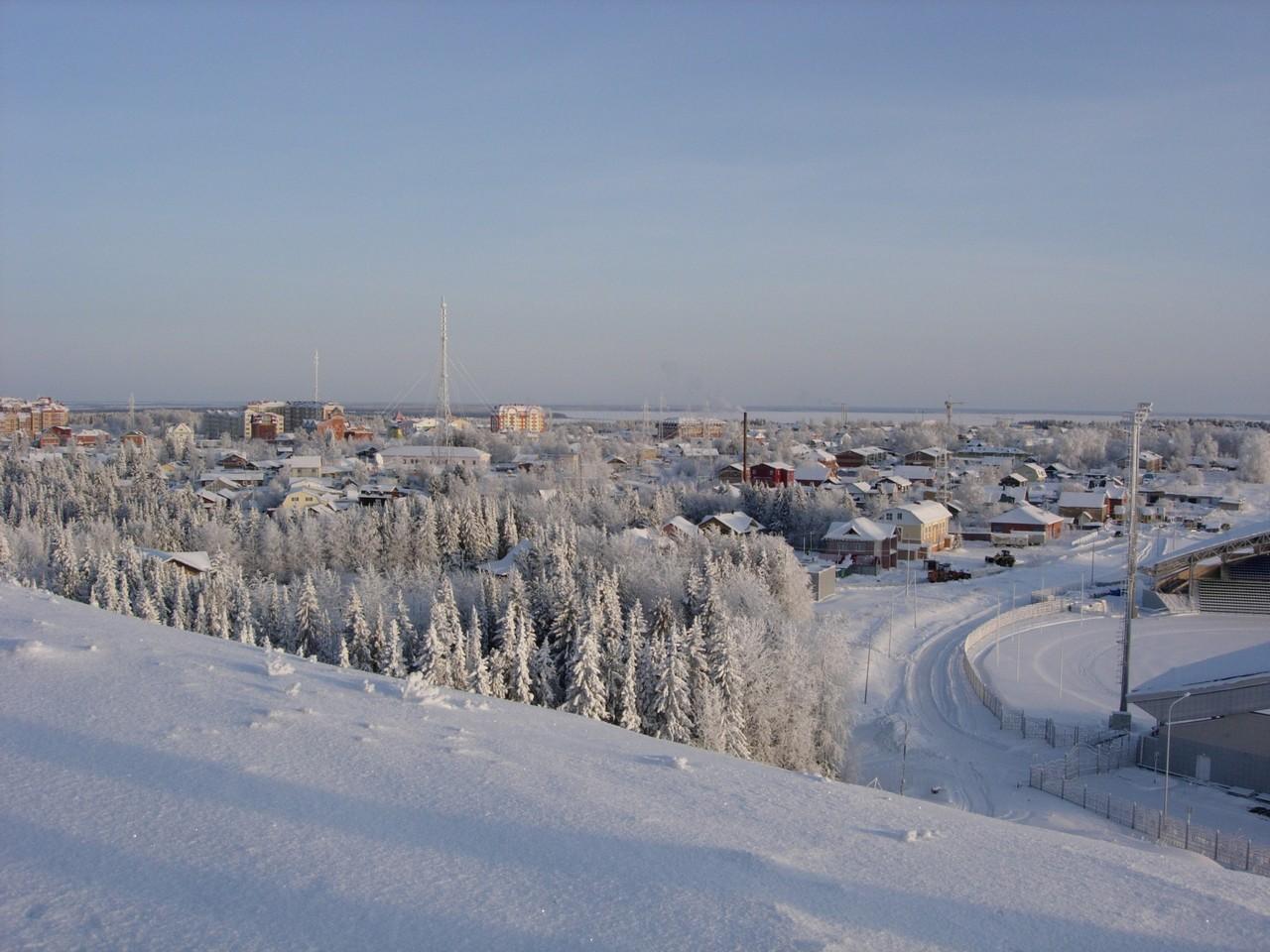 Село Каменное