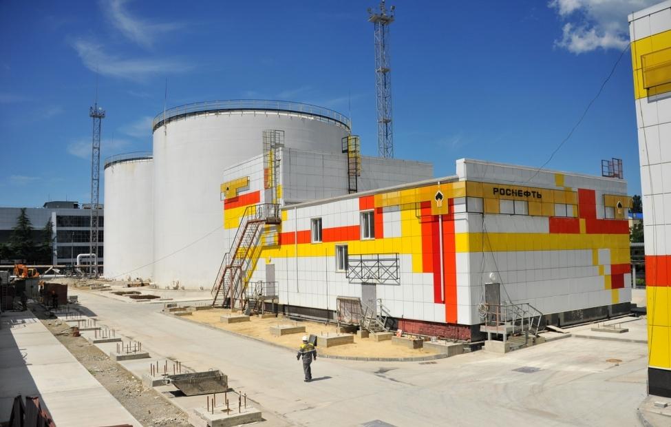 ТЭС Туапсинского нефтеперерабатывающего завода