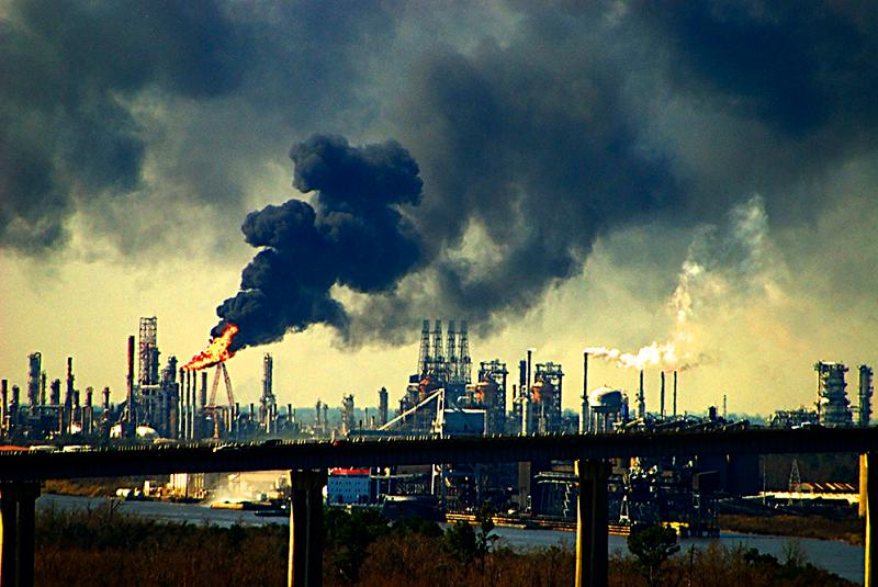 Ископаемое топливо