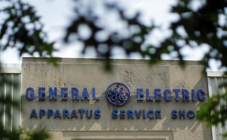 General Electric в России