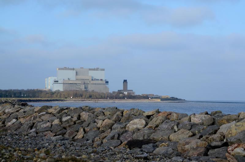 АЭС в Великобритании Хинкли Пойнт