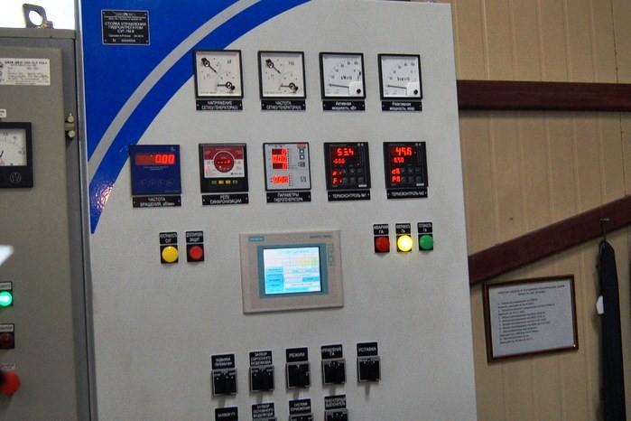 Мини-ГЭС на сточных водах