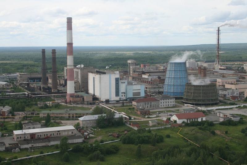 Березниковская ТЭЦ-2