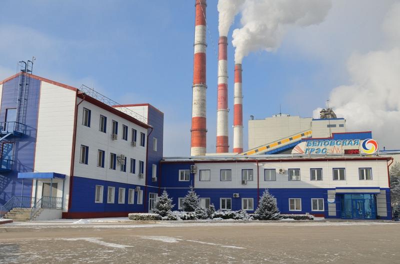 Первый опыт эксплуатации АСУТП Emerson Ovation на энергоблоках Беловской ГРЭС