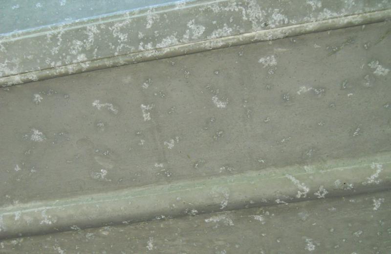 Коррозия алюминия