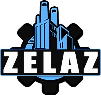 компания Зелаз