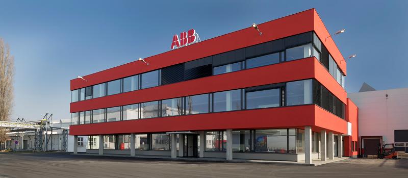 Новая производственная площадка ABB в Чехии