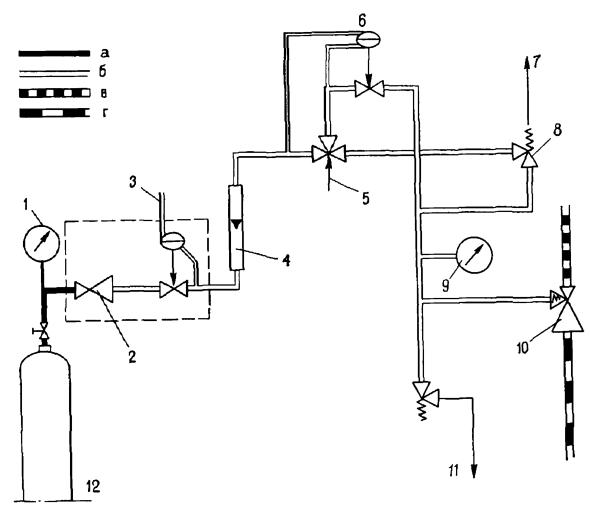 Схема высокопроизводительного хлоратора