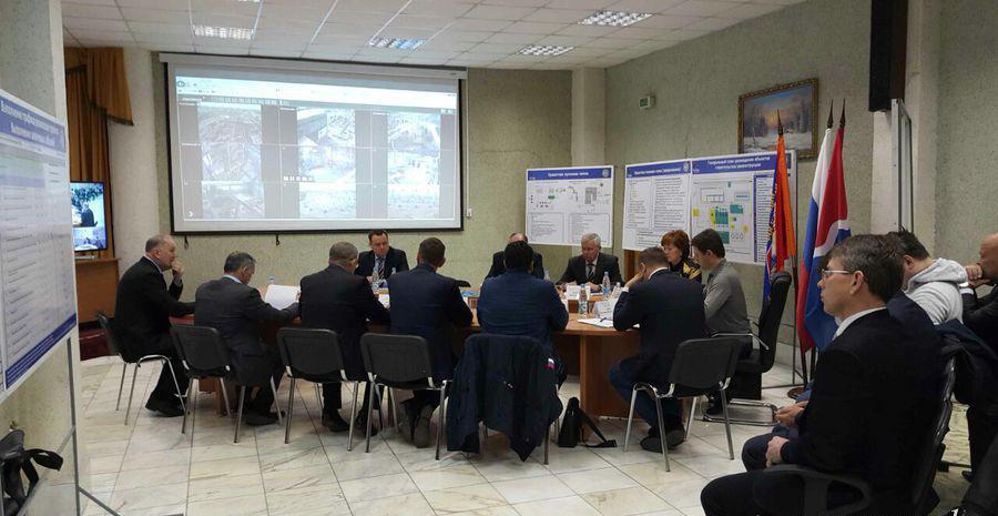 Министр энергетики РФ на Благовещенской ТЭЦ