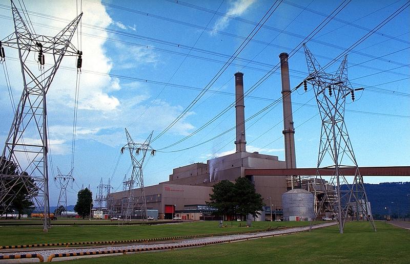 Google переделает старую угольную электростанцию в центр обработки данных