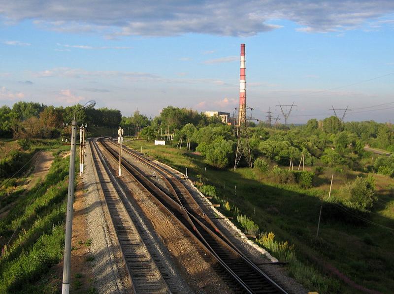 Алексинская ТЭЦ