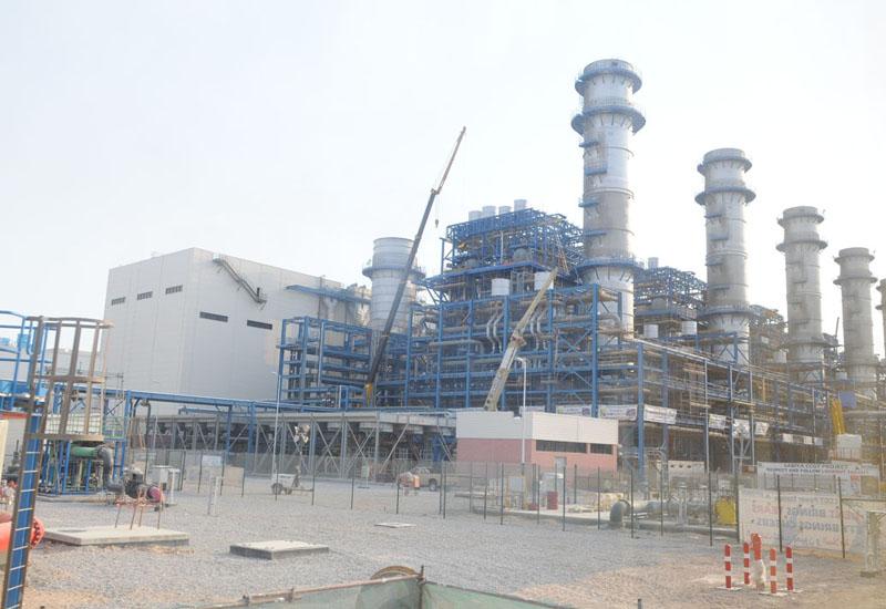 ТЭС Az-Zour North в Кувейте