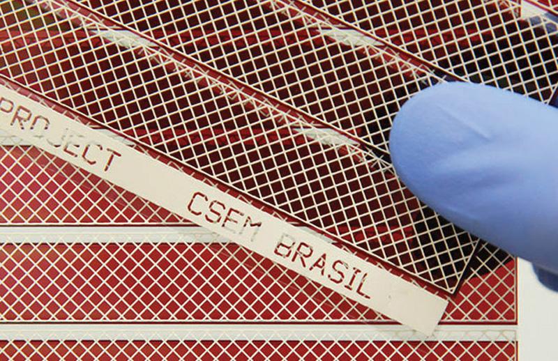 Фотоэлектрические элементы из Бразилии