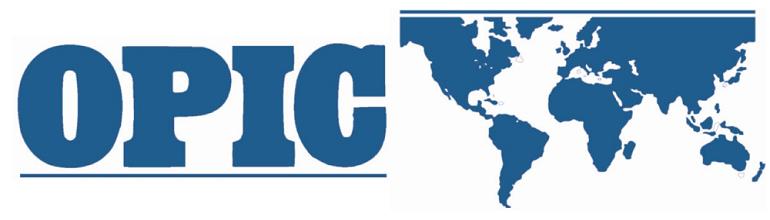 Американская инвестиционная компания Overseas Private Investment Corporation (OPIC)