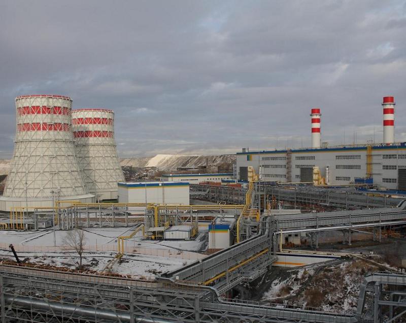 Картинки по запросу Челябинская ГРЭС