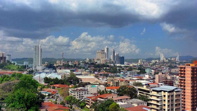Южнокорейская Posco построит в Панаме газовую электростанцию и СПГ-терминал