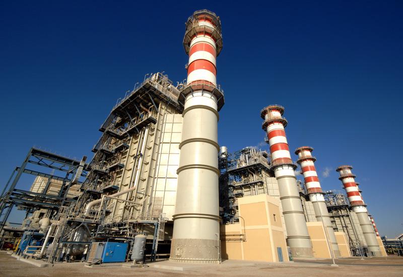 Тепловая электростанция Umm Al Houl в Катаре