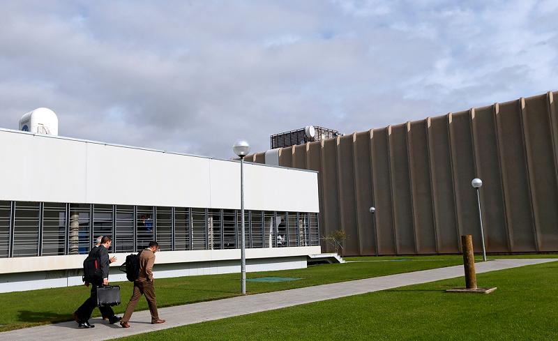 Испанский завод по производству ядерного топлива Хусбадо