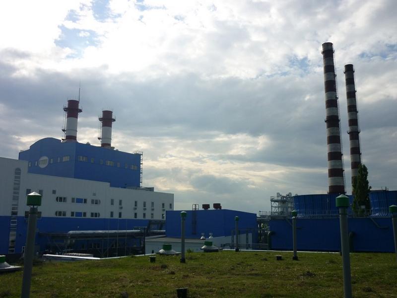 «Квадра» остановила строительство энергоблока на Курской ТЭЦ-1 по программе ДПМ